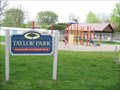 Image for Taylor Park - Chatham ON (Canada)