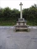 Image for Brentor War Memorial, Devon UK