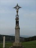 Image for Christian Cross - Bilenice, Czech Republic