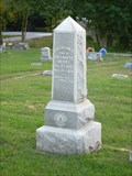 Image for Jackson D. Berry - Masonic Cemetery - Metropolis, Il.