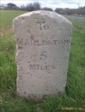 Image for Milestone, Thorpe Abbots - A143 Bungay Road, Suffolk