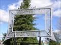 Image for Tokoroa Framed. Waikato. New Zealand.