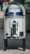 Image for R2D2 at Underground Atlanta - Atlanta, GA