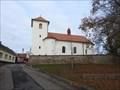 Image for Kostel sv. Kunhuty - Vranovice-Kelcice, Czech Republic