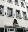 Image for Heinrich Heine Haus - Düsseldorf, Dusseldorf, Nordrhein-Westfalen, Germany