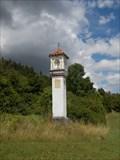 Image for Boží muka - Lcovice, okres Strakonice, CZ