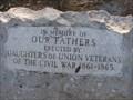 Image for Union Veteran Memorial - Oaklawn Cemetery - Tampa, FL