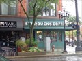 Image for Starbucks - Main & Liberty - Ann Arbor, MI