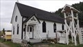Image for St. Judes Anglican Church - 1901 -  Greenwood, British Columbia