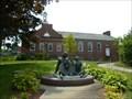 Image for Anne Sullivan and Helen Keller Memorial -Tewksbury, MA