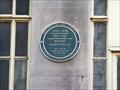 Image for Sidney Webb - Cranbourn Street, London, UK