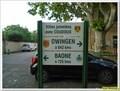 Image for Coudoux France / Owingen Deutschland