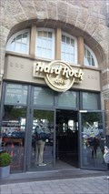 Image for Hard Rock Cafe -  Hamburg, Germany