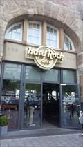 Image for Hard Rock Cafe -  Hamburg, Germany
