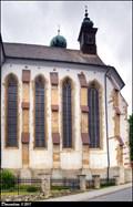 Image for Gymnaziálny kostol / Gymnasial Church - Levoca (North-East Slovakia)