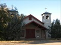 Image for Our Lady of Guadalupe Mission Church - Hillsboro, NM
