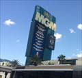 Image for MGM Grand Hotel & Casino - Las Vegas Blvd. - Las Vegas, NV