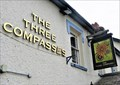 Image for The Three Compasses - Newcastle Emlyn, Wales.
