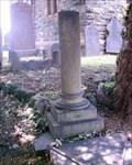 Image for Evans - Eglwys St. Gwynin - Dwygyfylchi, Wales