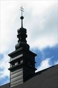Image for TB 2012-34 Plzeň, kostel Všech Sv. (PM)