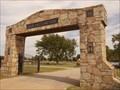 Image for Highland Cemetery Entrance - Lawton, OK