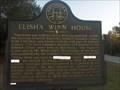 Image for Elisha Winn House (Gwinnett County)