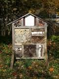 Image for Wild Bees Insect Hotel - 07338 Leutenberg/ Thüringen/ Deutschland
