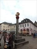 Image for Marktkreuz, Trier - Rheinland-Pfalz / Germany