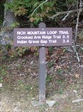 Image for Rich Mountain Loop Trail at Cades Cove Loop Road - Great Smoky Mountains National Park, TN