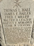 Image for World War I Memorial-Fort Mill, SC