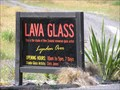 Image for Lava Glass Studio.  Taupo. New Zealand.
