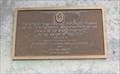 Image for Plaque Placed on the 300th Year of Settlement - Peoria, IL