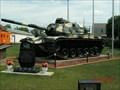 Image for M60 Tank Broadhead WI