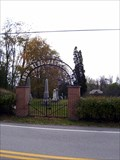 Image for Blue Jacket Cemetery - Bellefontaine, Ohio