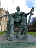 Image for Constantine the Great - York Minster, York, Great Britain
