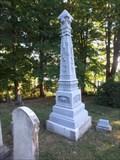 Image for Becker Family - Borodino Cemetery, NY