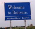 Image for Delaware/Maryland Border
