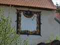 Image for Hodiny na bývalém špitálu - Námešt nad Oslavou, okres Trebíc, CZ