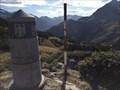 Image for Grenzstein 147, Warth, Austria
