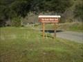 Image for Ya-Gub-Weh-Tuh (Pa'san Ridge Trail) Trailhead