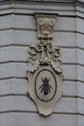 Image for Relief Bee - Slaný, Czechia