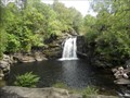 Image for Falls of Falloch - Crianlarich, Scotland