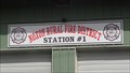 Image for Noxon Rural Fire District Station #1
