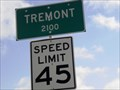 Image for Tremont, Illinois.  USA.