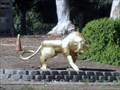 Image for Balboa Park Railroad Lion - San Diego, CA