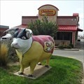 Image for Chicken Express Cow - Plainview, TX