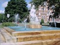 Image for Fountain in Historic Geneva, New York