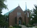 Image for St. Patrick's Catholic Church - Wilton Township, Will Co., IL