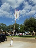 Image for Giant Arrow - Plains, TX