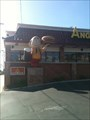 Image for Angelo's Burger Man - Oceanside, CA